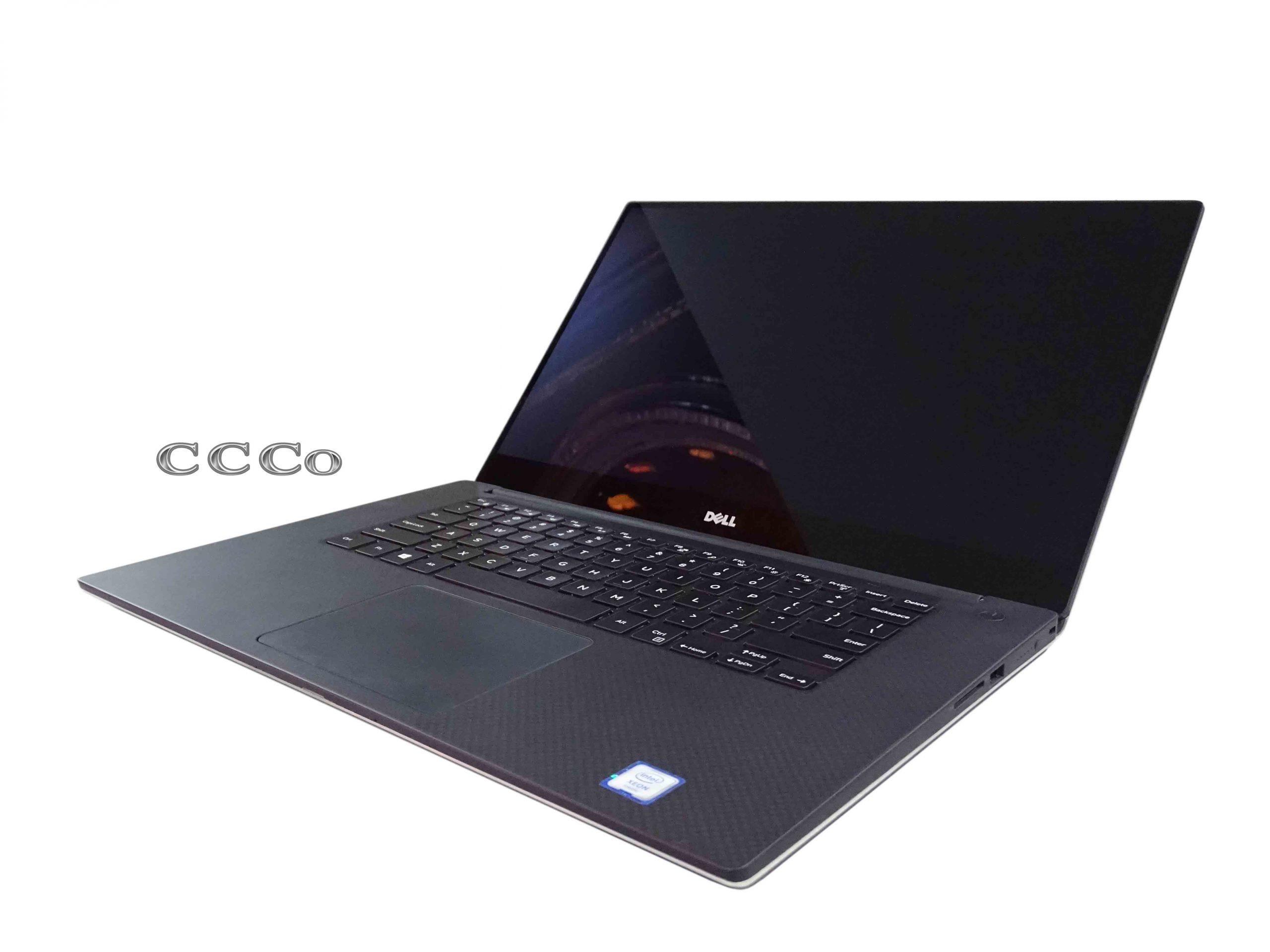 لپ تاپ استوک دست دوم Dell Precision 5510