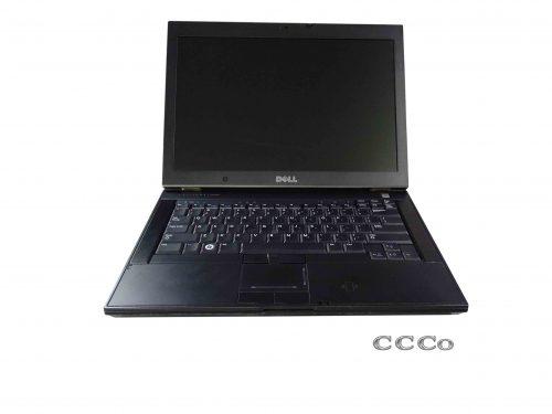 لپ تاپ 6400 از روبرو